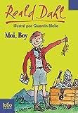 Moi, Boy. Souvenirs d'enfance (Folio Junior t. 393) - Format Kindle - 7,49 €