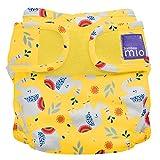 Bambino Mio, mioduo Windelüberhose, Elefanten Stampfen, Größe 1 (