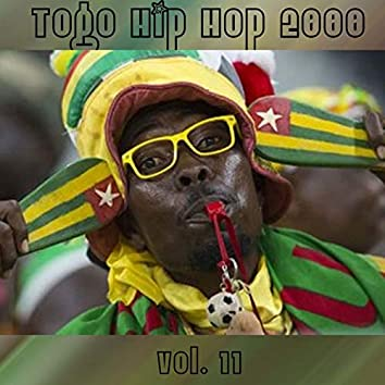 Togo Hip Hop 2000, Vol. 11