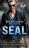 Rescued by the SEAL (English Edition)