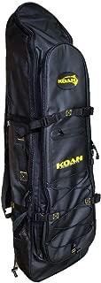 Koah Long Fin Utility Spearfishing Backpack