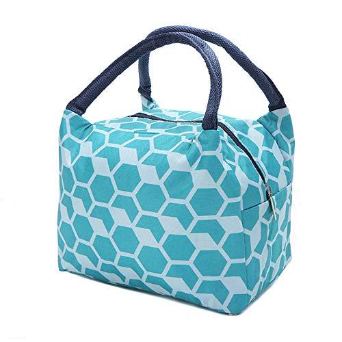 Nieuwe Mode Trend Lunch Box Tas, Werken Outdoor Reizen Opbergtas Dagelijks Voedsel Isolatie Tas 231817cm Ksw