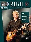 Ultimate Guitar Play-Along Rush