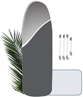 Housse de Planche à Repasser, Housse de repassage pour les tailles de planches 150x50cm, Housse de table à repasser pour r...