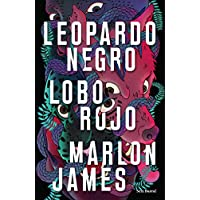 Leopardo Negro, Lobo Rojo (Biblioteca Formentor)
