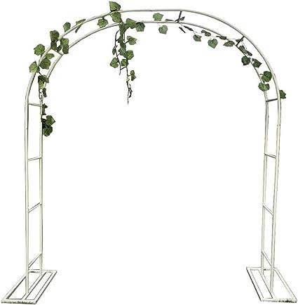 Arco De Jardin Para Plantas Arco,Soporte Para Trepadoras ...
