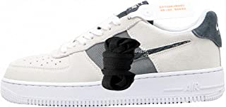 AF 1 Low-top Shoes Sports Sneaker Casual Shoes Training Shoes (With More Color laces)