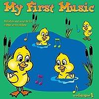 My First Music Vol.1