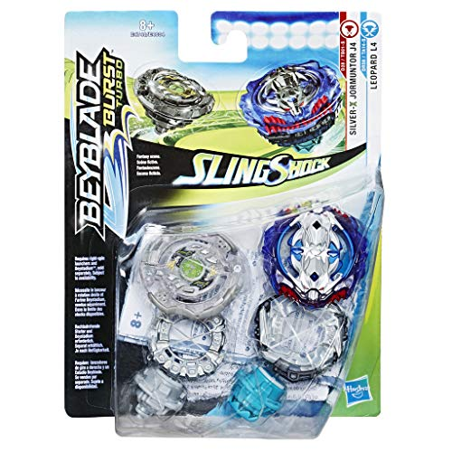 Beyblade Burst Original SlingShock Dual Packs