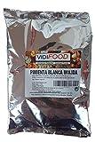 Pimienta Blanca Molida - 1kg - Condimento aromático de pimienta para platos veganos y cetogénicos - Sin gluten