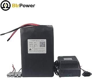 Best 24v 20ah lifepo4 battery pack Reviews