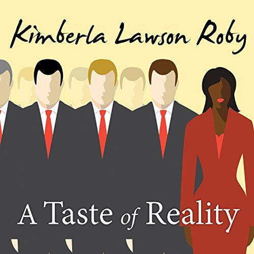 A Taste of Reality audiobook cover art