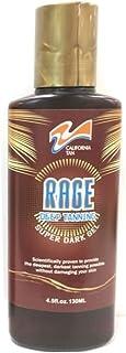 カリフォルニア タン レイジ サンオイル ワンランク上の極上ボディケア化粧品 セレブに人気のコスメ 綺麗な日焼け肌はファッション RAGE
