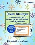 Sticker Strategies. Second edition (Social Thinking Curriculum)