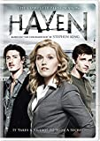 Get Haven Season 1 on DVD at Amazon