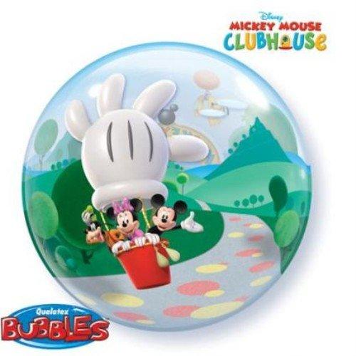 Ballon en plastique \