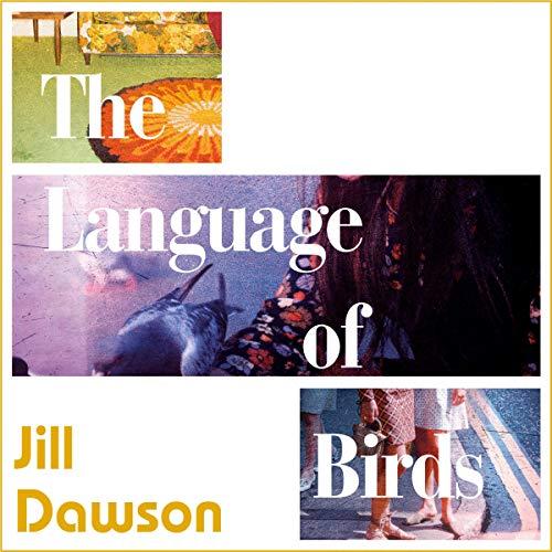 Couverture de The Language of Birds
