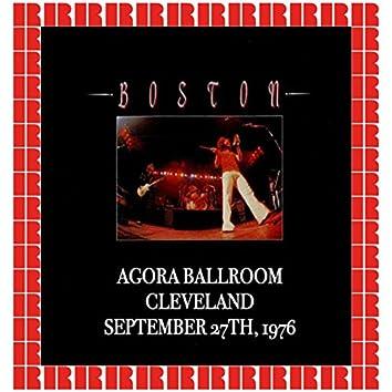 Agora Ballroom, Cleveland, 1976 (Hd Remastered Edition)