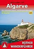 Algarve: Die schönsten Küsten- und Bergwanderungen. 53 Touren. Mit GPS-Daten (Rother Wanderführer)