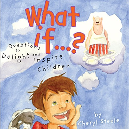 What If...? audiobook cover art