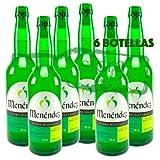 Sidra Menéndez - 6 botellas