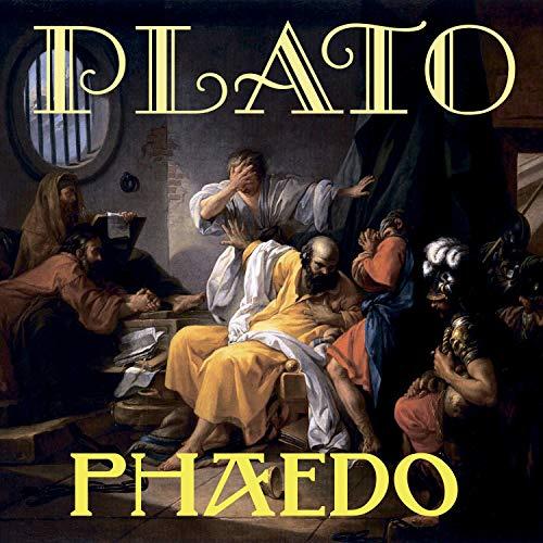Phaedo Titelbild