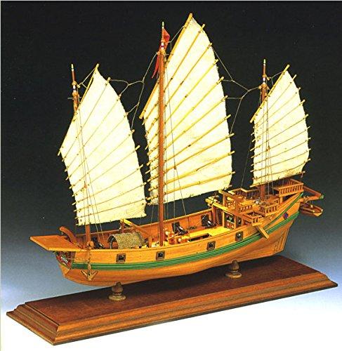 Bauplan Chinesische Dschunke Piratenschiff 1:100 ff 1:100