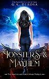 Monsters & Mayhem: The Vampire and Angel Wars Prequel Novella