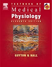 Textbook of Medical Physiology: With STUDENT CONSULT Online Access (Guyton Physiology)