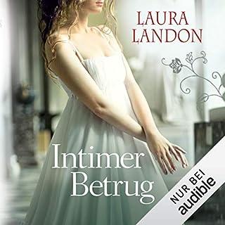Intimer Betrug                   Autor:                                                                                                                                 Laura Landon                               Sprecher:                                                                                                                                 Ulrike Hübschmann                      Spieldauer: 9 Std. und 36 Min.     486 Bewertungen     Gesamt 4,4