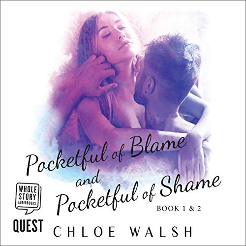Pocketful of Blame and Pocketful of Shame cover art