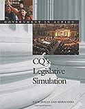 CQ's Legislative Simulation: Government in Action (Government in Action Simulations)