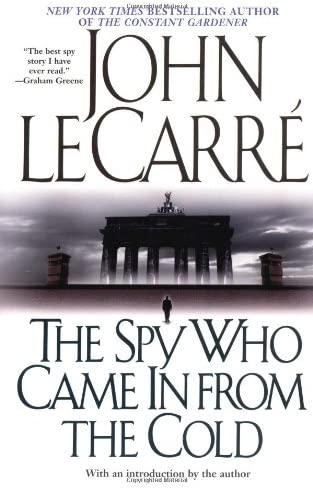 The Spy Who Came In from the Cold product image