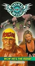 WCW Road Wild '99 VHS