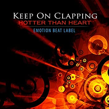 Keep On Clapping