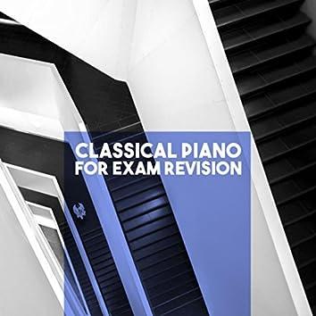 Classical Piano For Exam Revision