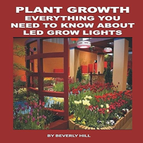 Plant Growth audiobook cover art