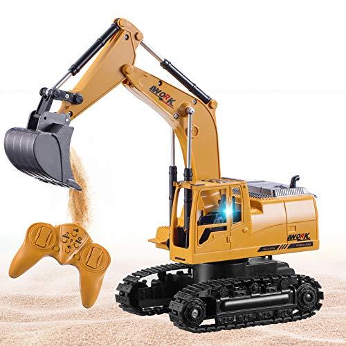 Jogotoll Remote Control Excavator T…