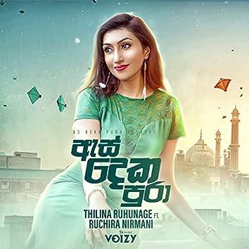 As Deka Pura (feat. Ruchira Nirmani) (Cover)