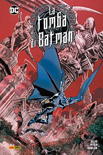 La tomba di Batman (Vol. 1)