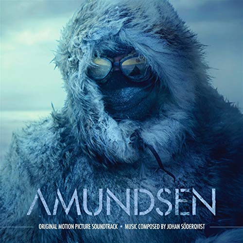 Amundsen (Original Motion Picture Soundtrack)