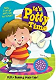 It's Potty Time Boys (Time to Series)