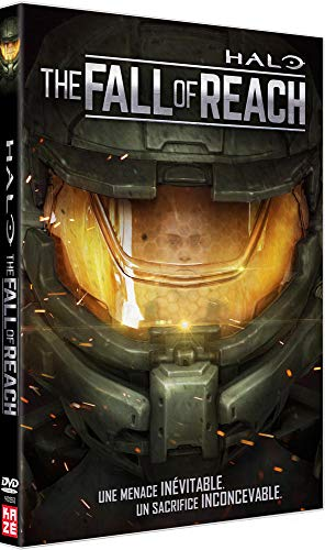 Halo : The Fall of Reach-DVD