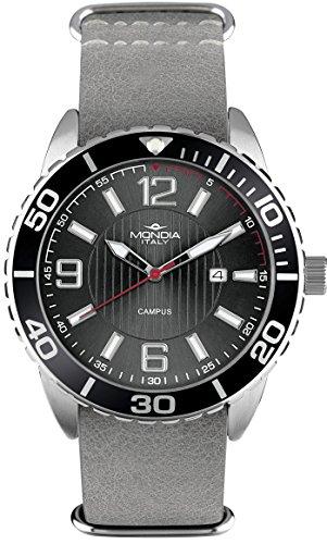 MONDIA CAMPUS SPORT orologi uomo MI754-1CP