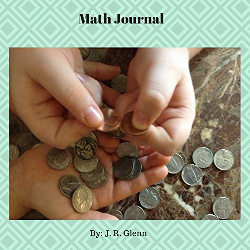 Math Journal cover art