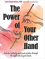 The Power of Your Other Hand by Lucia Capacchione