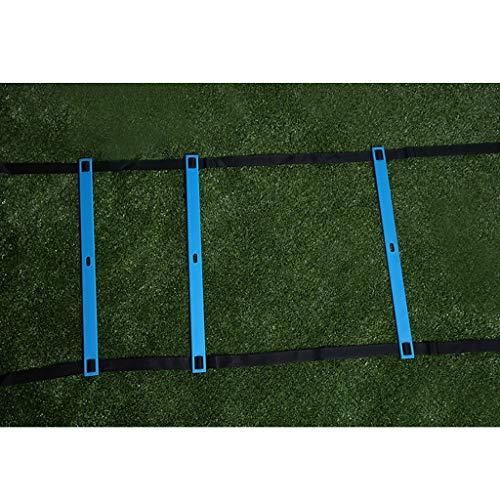 Xin 4 m 8 sporten / 5 m 10 sporten / 6 m 12 sporten/alginiteitsladder met hoge snelheid - sportladder