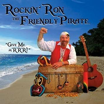 Give Me An RRR!