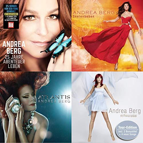Andrea Berg-Mix