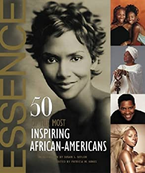 Essence  50 of the Most Inspiring African-Americans